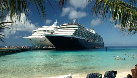 Kreuzfahrten in die Karibik