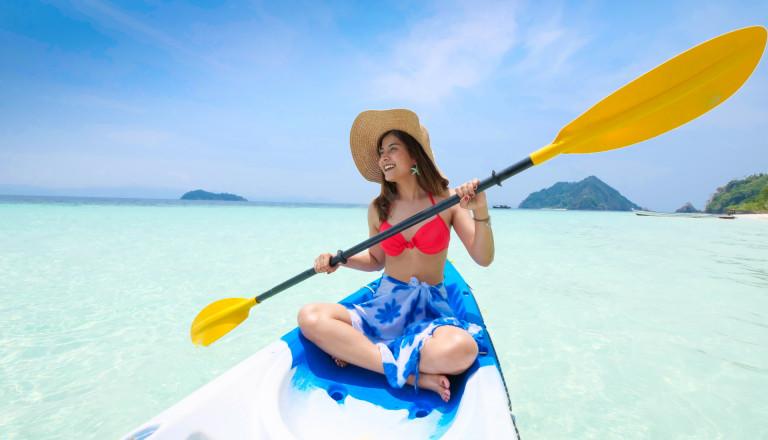 Kayak Phuket
