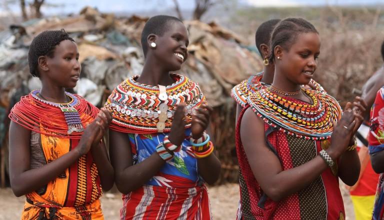 Kenia Kultur