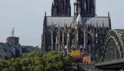 Sehenswürdigkeit Nr.1: Der Kölner Dom
