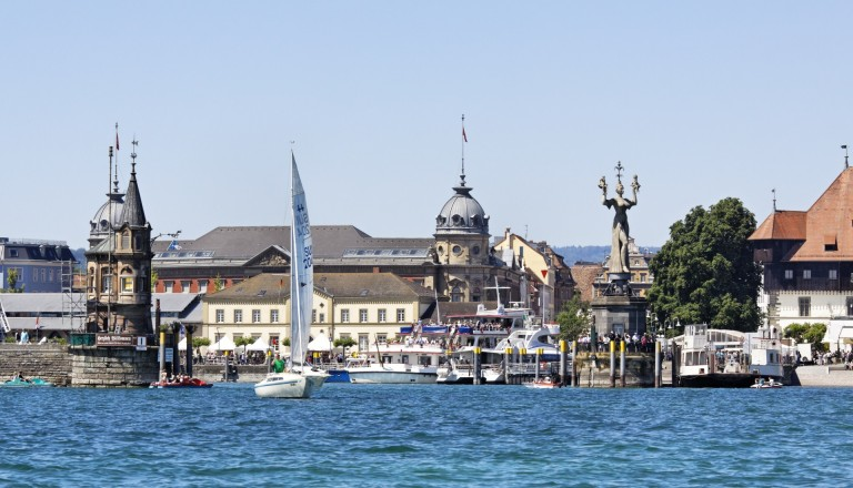 Konstanz Städtereisen