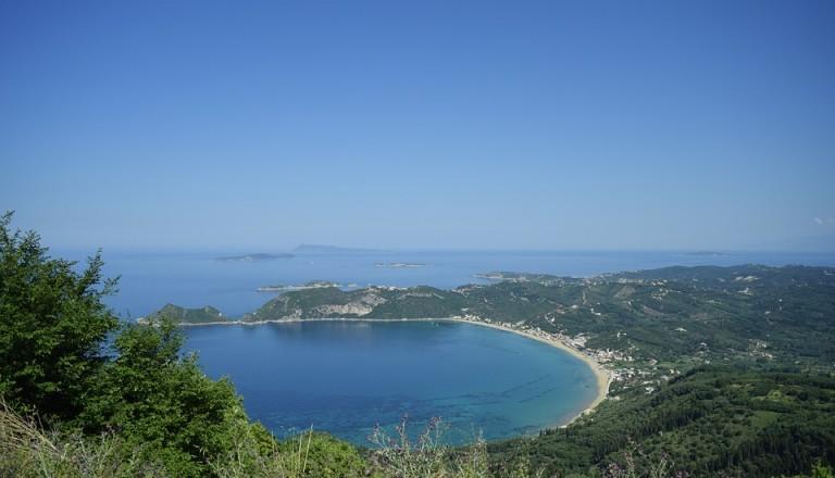 Kofu Bucht