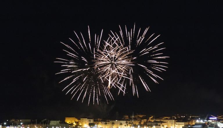 Veranstaltungen auf Korsika.
