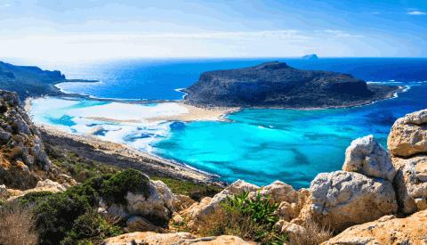Kreta Luxusurlaub