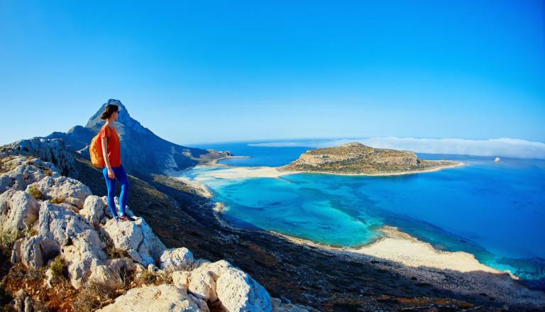 Aktiv genießen und entspannen auf Kreta! Wellness