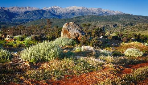 Naturschönheiten und Kulturschätze finden sich haufenweise auf Kreta.