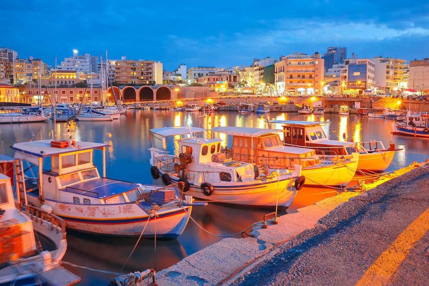 Kreta Cluburlaub