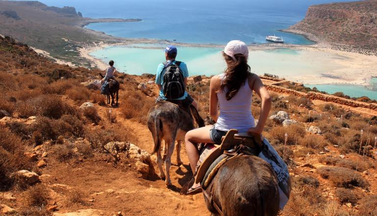 Entdecken Sie die wunderschöne Natur Kretas!