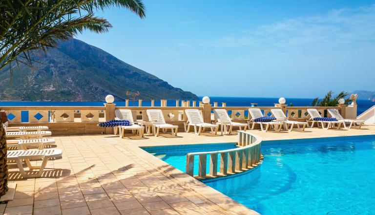 Finden Sie besten Hotels auf Kreta mit Reise.de!