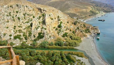 Traumurlaub auf Kreta Strände Frühbucher