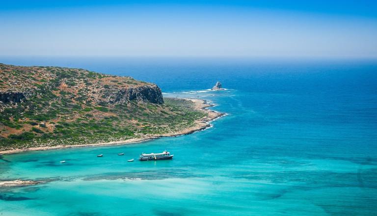 Kreta Pauschalreisen Griechenland.