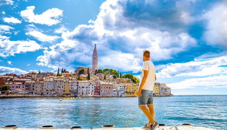 Kroatien Cluburlaub