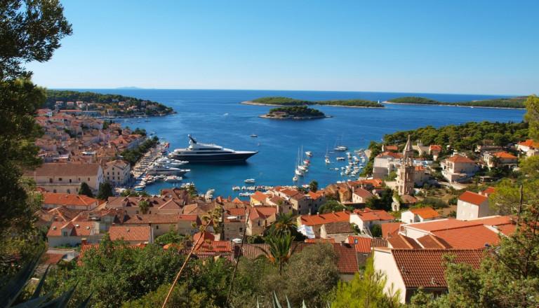 Für die Adria kann man sich gar nicht früh genug entscheiden! Kroatien