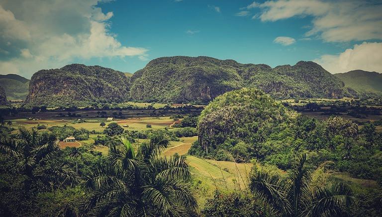 kuba natur landschaft