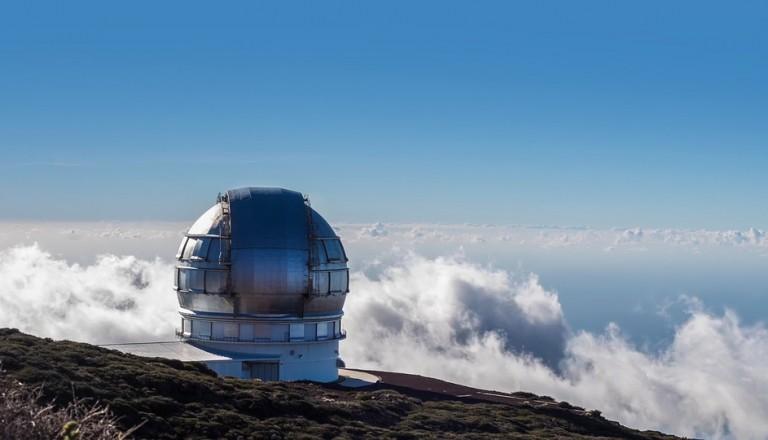 La Palma Observatorium
