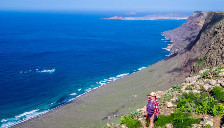 Lanzarote Cluburlaub