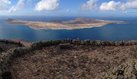 Landgang auf Lanzarote! Kreuzfahrten Kanaren