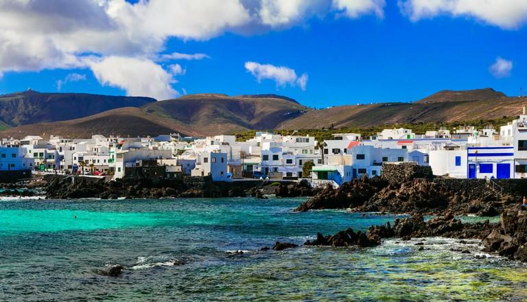 Lanzarote - Luxusurlaub