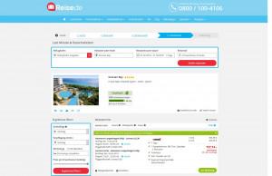 Screenshot Deals Hotel Grecian Bay