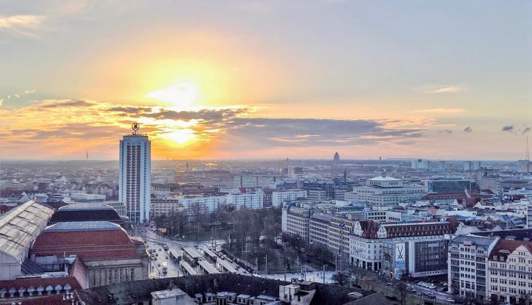 Leipzig wird ein immer beliebteres Ziel für Städtereisen.