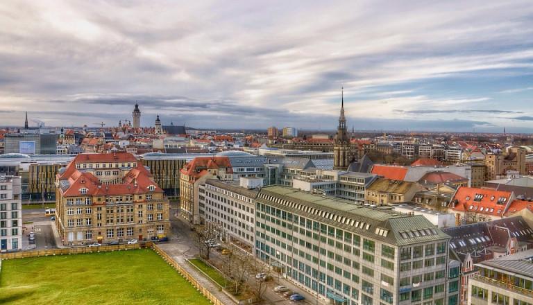 Städtereisen nach Leipzig