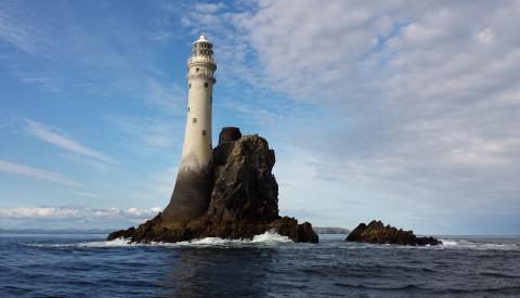 Irland Rundreisen Leuchturm