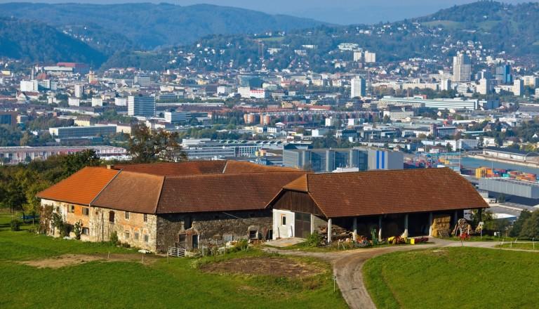 Linz Natur Städtereisen