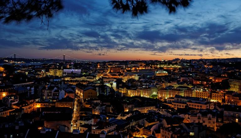 Kultur in der Hauptstadt Lissabon erleben! Pauschalreisen Portugal