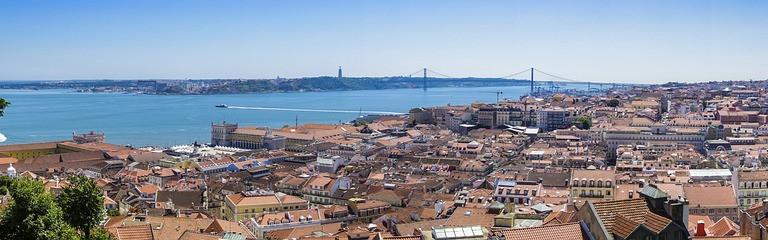 Städtereisen nach Lissabon
