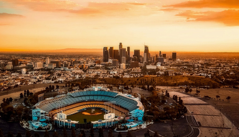 Städtereisen nach Los Angeles