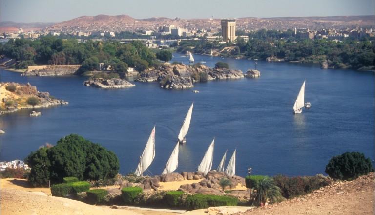 Luxor Segeln