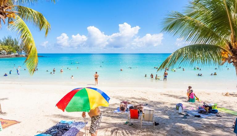 Luxus-Familienresorts Mauritius