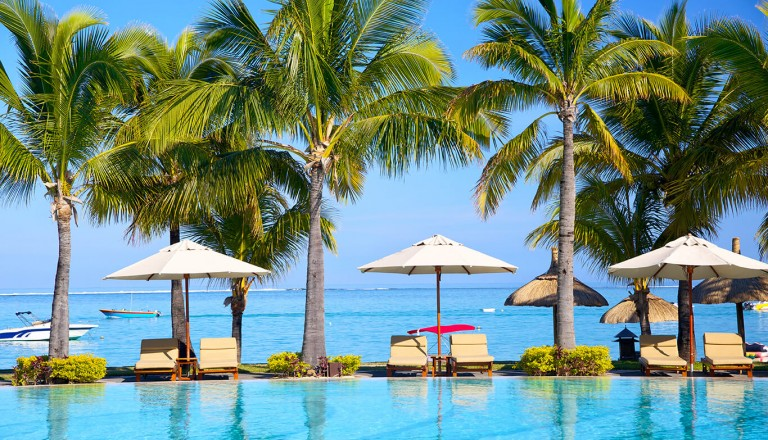 Luxus - Mauritius