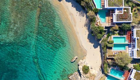 Luxushotel auf Ibiza