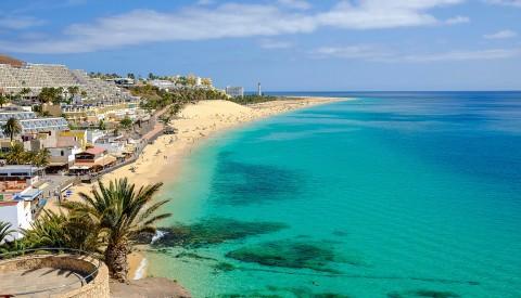 Luxushotel - Fuerteventura