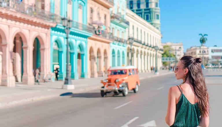 Luxusreise - Kuba