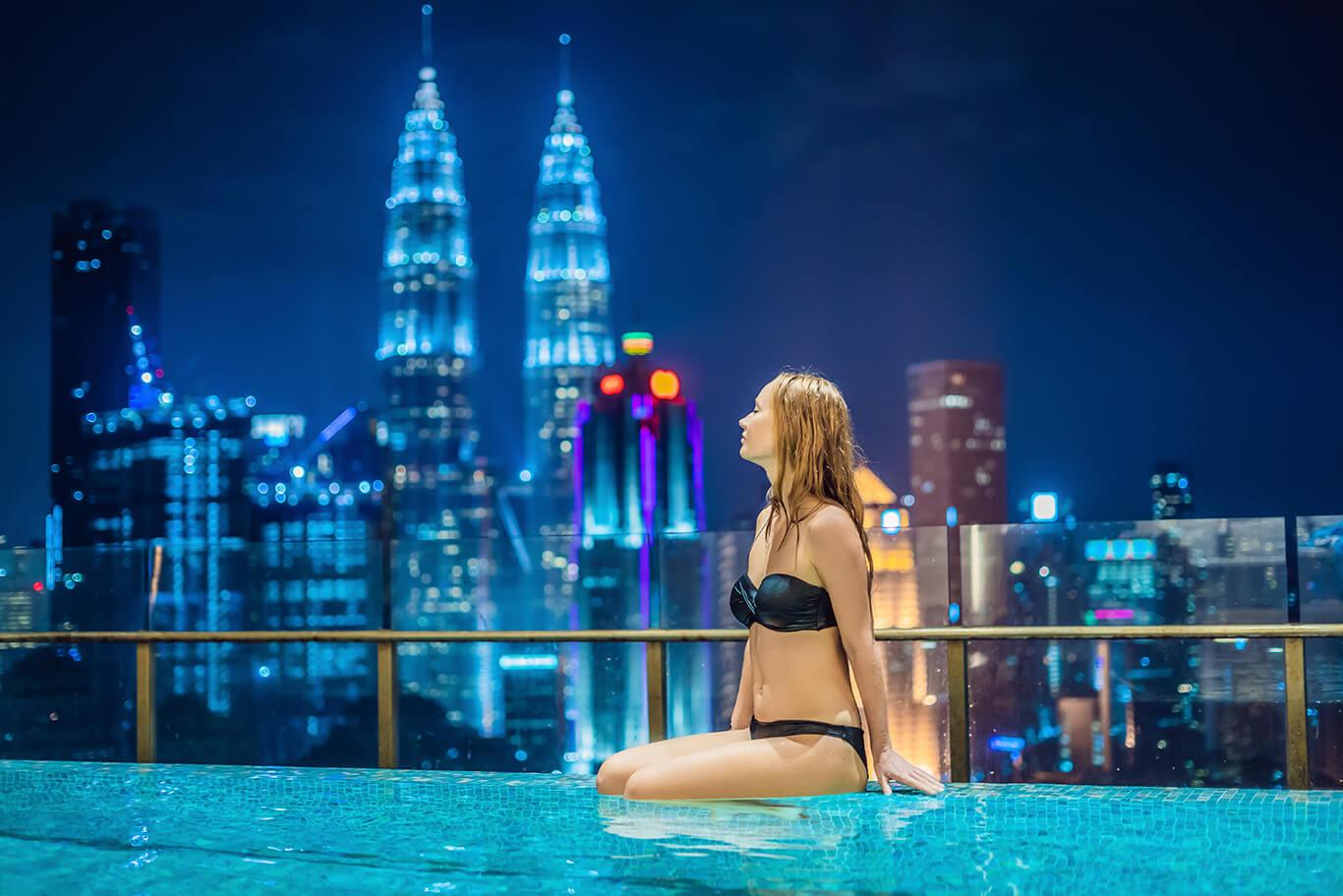 Luxusreisen - Bangkok