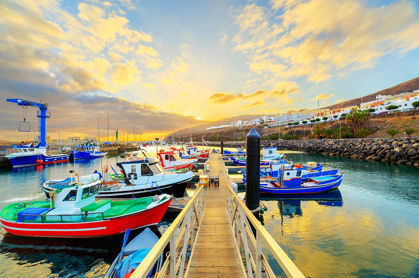Luxusreisen - Fuerteventura
