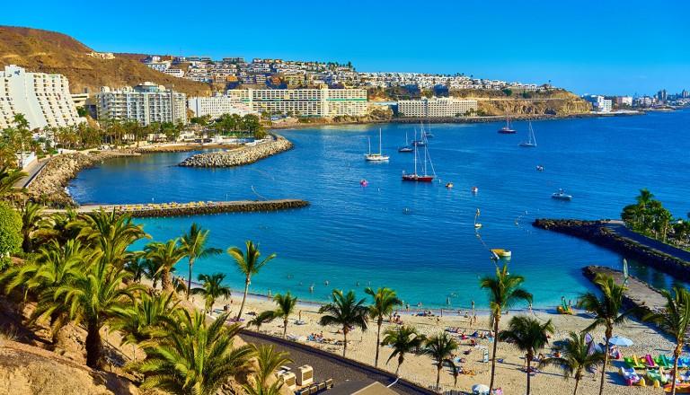 Luxusreisen - Gran Canaria