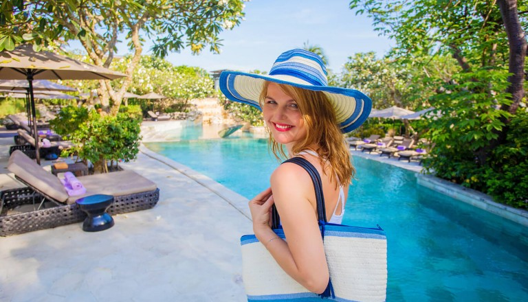 Luxusurlaub auf Kuba