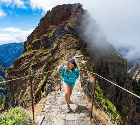 7TageinSanto António da Serra (Insel Madeira)Madeira