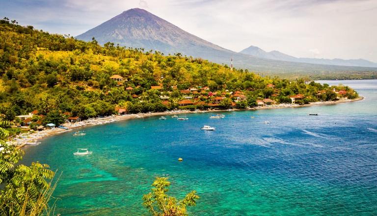 Luxusurlaub - Bali