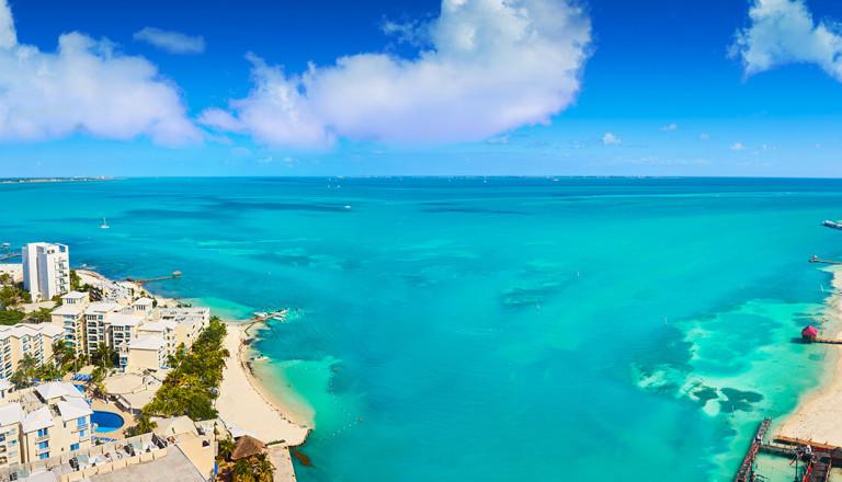Luxusurlaub Cancun