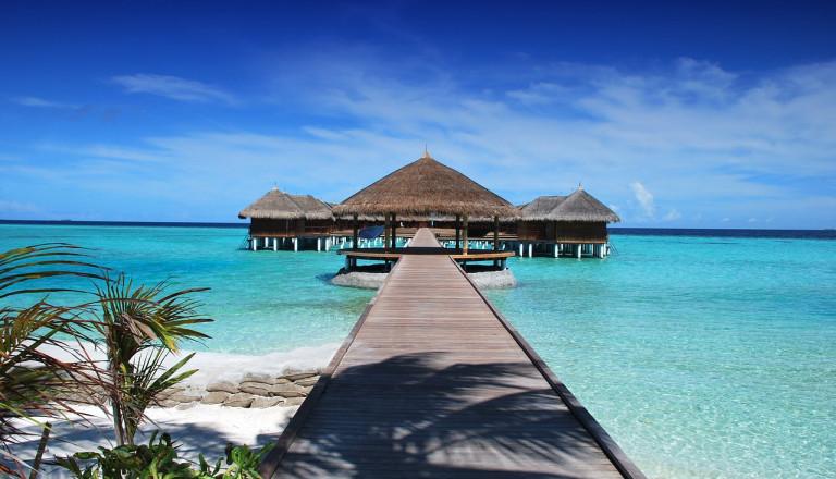 Luxusurlaub Malediven airtours