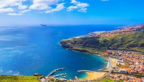 Cluburlaub Madeira