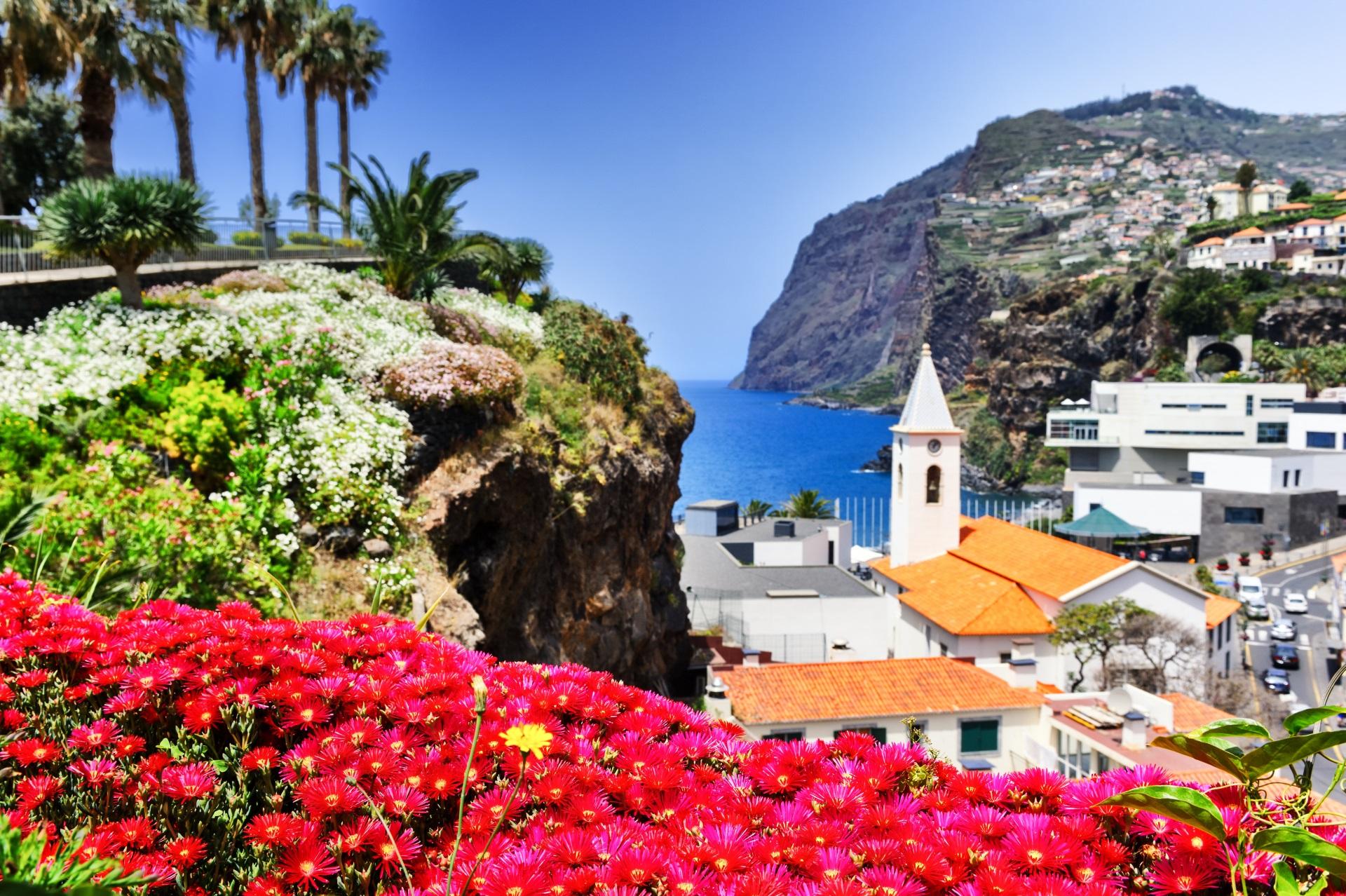 Olimar Reisen Madeira