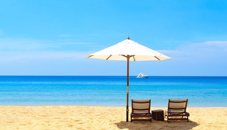 Pauschalurlaub Malaysia Strand