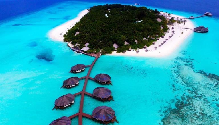 Pauschalreisen Malediven Insel