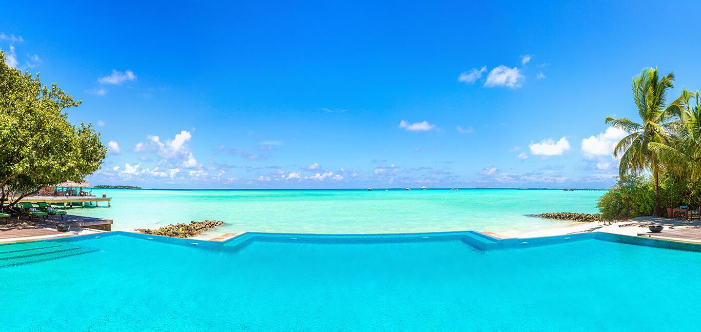 Malediven - Luxusurlaub