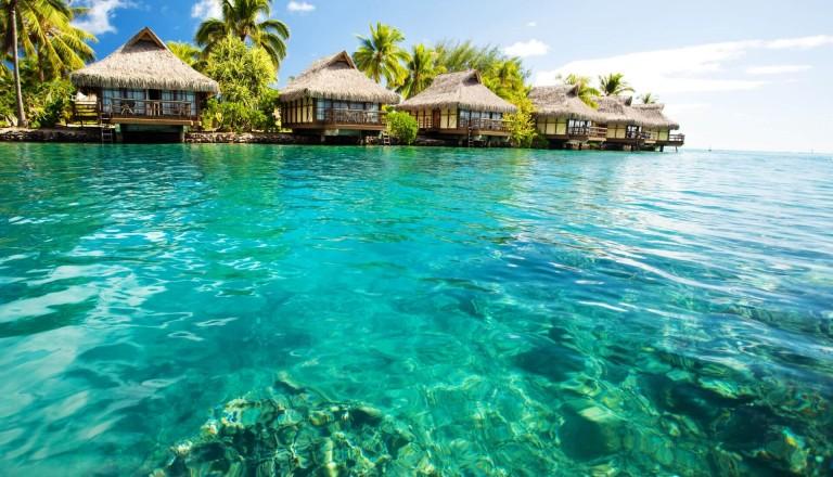 Hotels Malediven